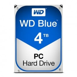 Western Digital WD 4TB Blue Hard Disk Drive