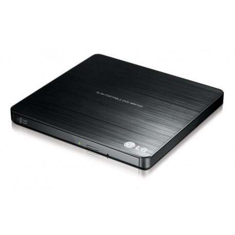 Hitachi-LG USB External DVD-RW