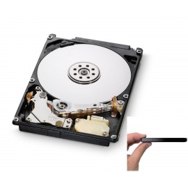 "1TB Toshiba 2.5"" Laptop Drive Hard"